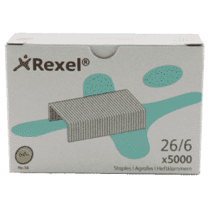 Rexel Choices Staples No. 56 (Pack of 5000)