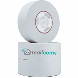 The Franking Machine Company 2020 Connect Self Adhesive Label Rolls