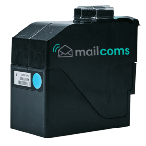 The Franking Machine Company U30 Ink Cartridge – Compatible Mailmark Blue