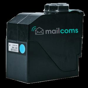 The Franking Machine Company U48 Ink Cartridge – Compatible Mailmark Blue