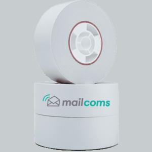The Mailing Room TMR c1000 / c2000 / c3000 Self Adhesive Label Rolls