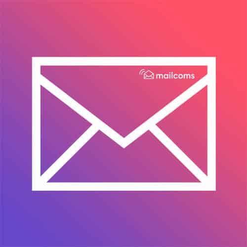 Envelope Messaging Franking Machine Support