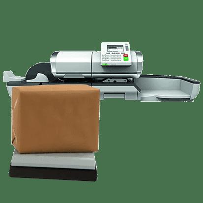 Mailcoms Mailhub+ Franking Machine
