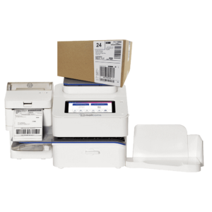 Mailcoms Mailsend+ Franking Machine