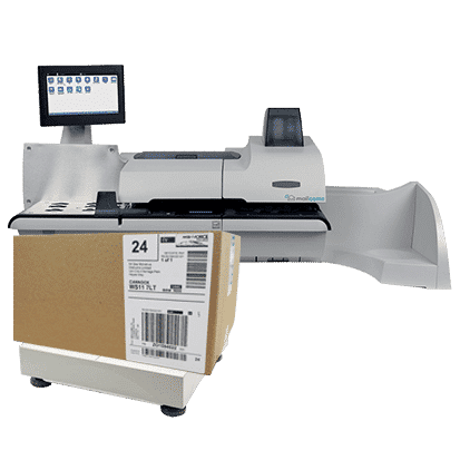 Mailcoms SendPro P1000 Franking Machine