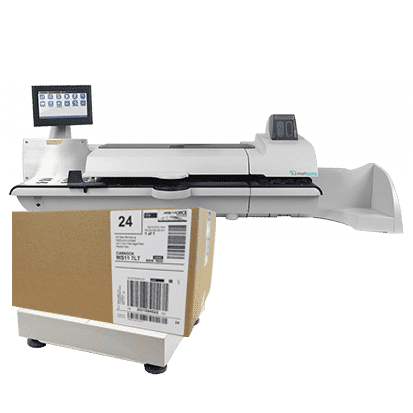 Mailcoms SendPro P2000 Franking Machine