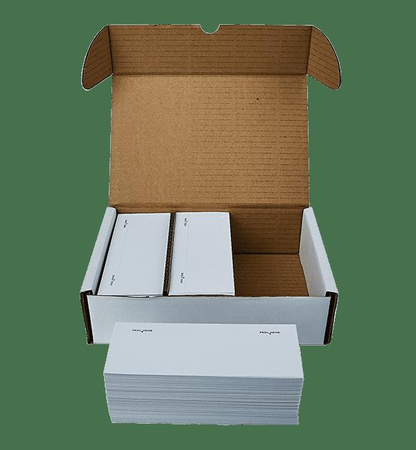 1000 FP Mailing Postbase Vision 3S Franking Labels