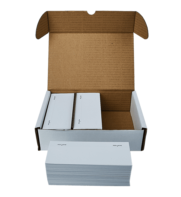 1000 FP Mailing Postbase Vision 7A Franking Labels