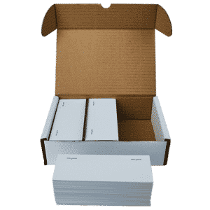 200 FP Mailing Postbase Vision 3s Franking Labels