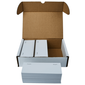 500 FP Mailing Postbase Vision 9A Franking Labels