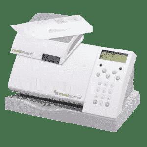 Mailcoms Mailstart Franking Machine