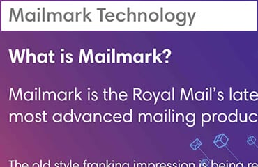 All About The Latest Mailmark Technology