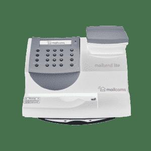 Mailcoms Mailsend Lite Franking Machine