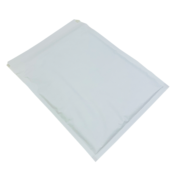 White Arofol Envelopes - Size 6 - 220x340mm - Pack Of 100