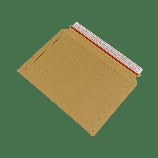 Capacity Book Mailers - Premium Corrugated - 194x292mm