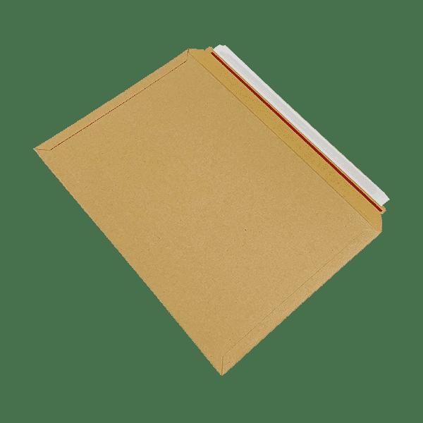 Capacity Book Mailers - Premium Corrugated - 278x400mm