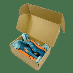 Brown PiP Small Parcel Postal Box - 375x255x150mm