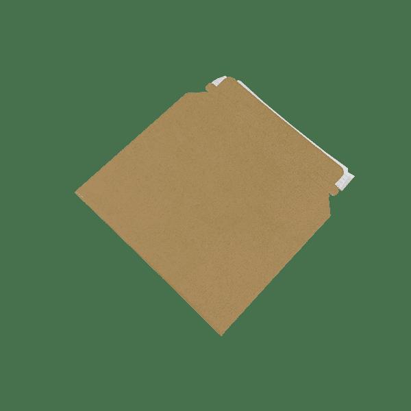 Capacity Book Mailers - Premium Corrugated - 180x235mm