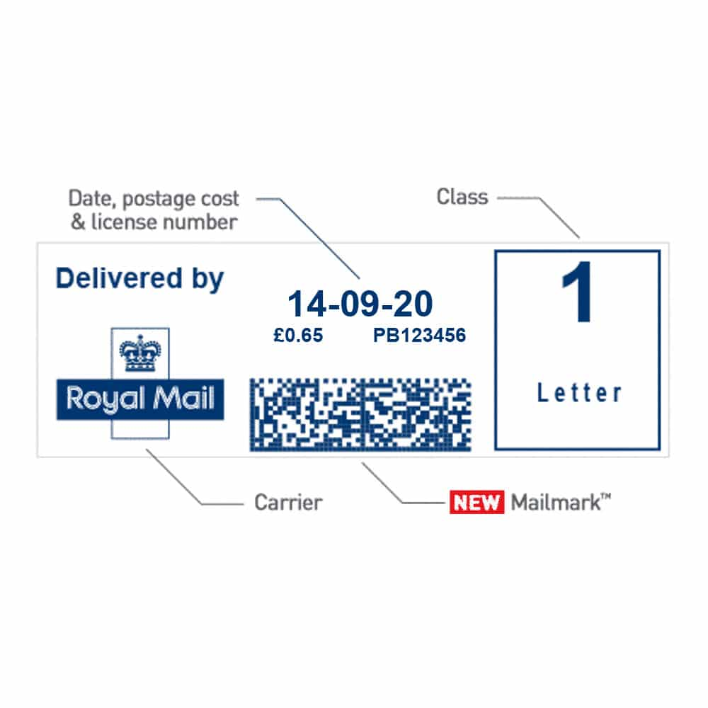 Mailmark Impression