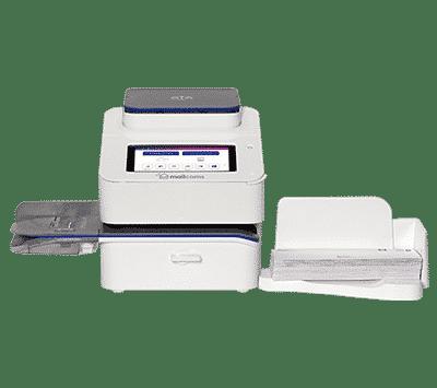 Mailcoms Mailsend Franking Machine