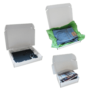 Premium Postal Cardboard Boxes