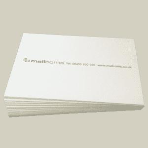 200 Frama FS Series 3 Franking Labels