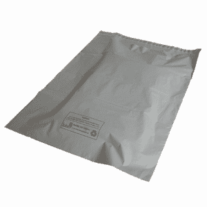 Standard Polythene Mailing Bags