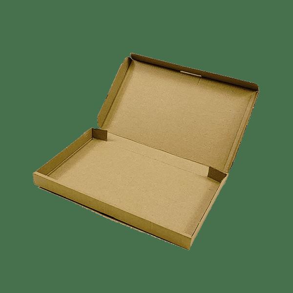 Brown PiP Large Letter Postal Box - 223x138x20mm