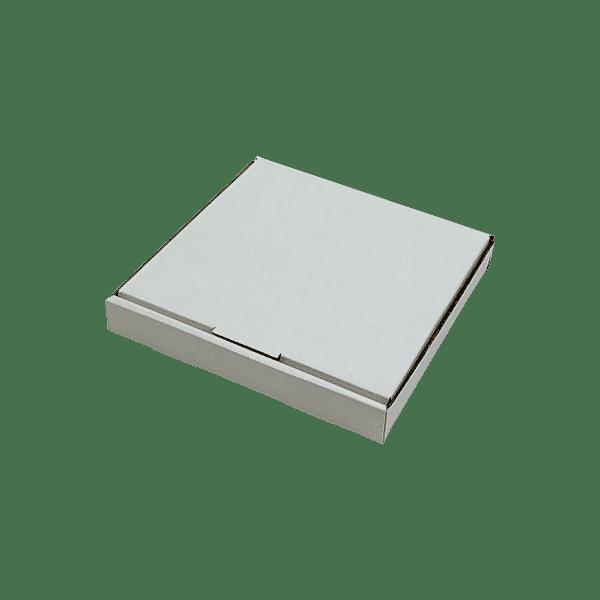 White PiP Large Letter Postal Box - 147x138x20mm