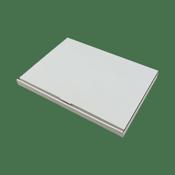 White PiP Large Letter Postal Box - 344x235x20mm