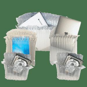 Air Packaging Electronic Packs