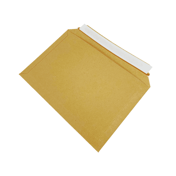 Capacity Book Mailers - Standard Solid Board - 278x400mm