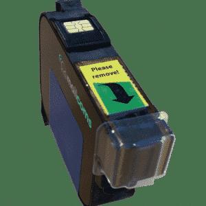 FP Mailing Postbase Mini Ink Cartridge - Remanufactured Blue (20ml Version)