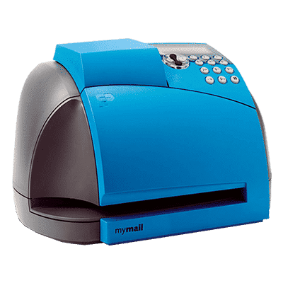 Decertified FP Mailing Mymail Franking Machines