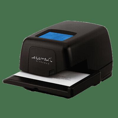 Decertified Frama Ecomail Franking Machines