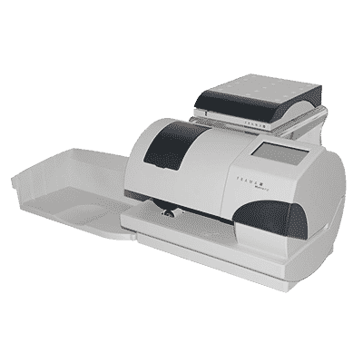 Decertified Frama Matrix F2 Franking Machines