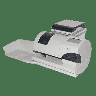 Decertified Frama Matrix F2L Franking Machines