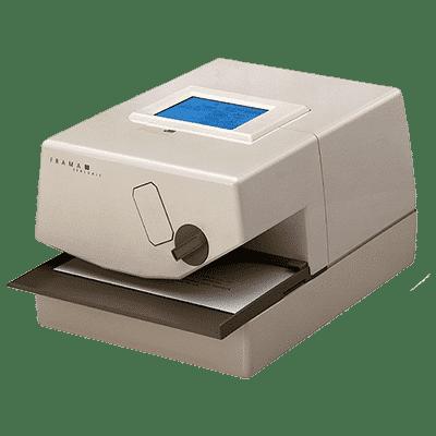 Decertified Frama Sensonic Franking Machines