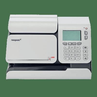 Decertified Neopost / Quadient Autostamp 2 Franking Machines