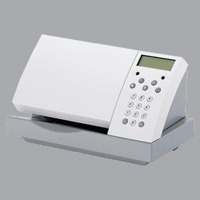 Decertified Neopost / Quadient Autostamp Franking Machines