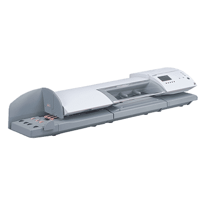 Decertified Neopost / Quadient IJ90 / IJ110 Franking Machines
