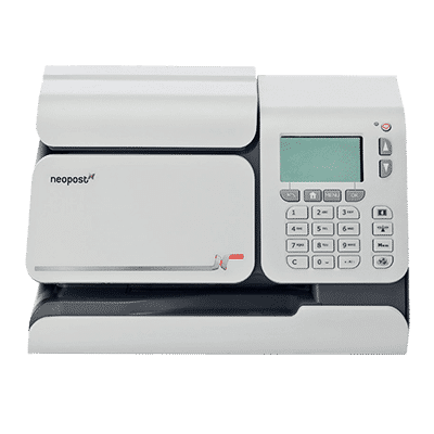 Decertified Neopost / Quadient IS240 / IS280 Franking Machines (Pre 2013)