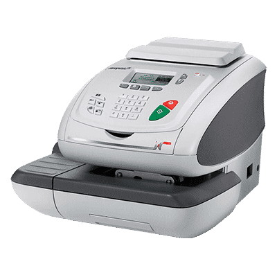 Decertified Neopost / Quadient IS330 / IS350 Franking Machines (Pre 2013)