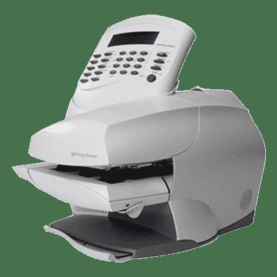 Decertified Pitney Bowes DM200 / DM225 / DM250 / DM300 Franking Machines