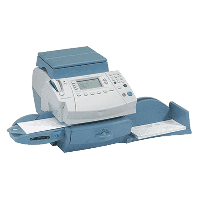 Decertified Pitney Bowes DM300c Franking Machines (Pre 2013)