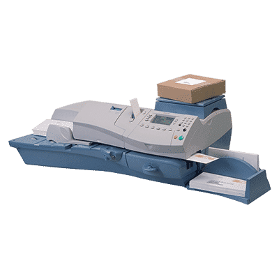 Decertified Pitney Bowes DM400c Franking Machines (Pre 2013)