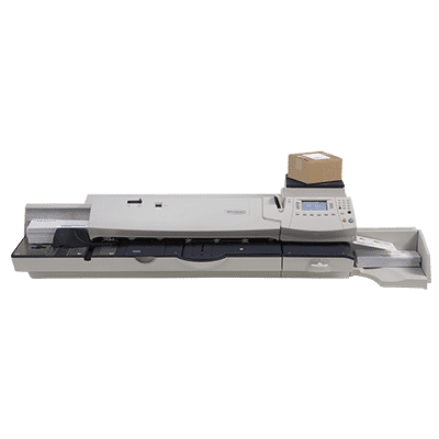 Decertified Pitney Bowes DM475 Franking Machines (Pre 2013)