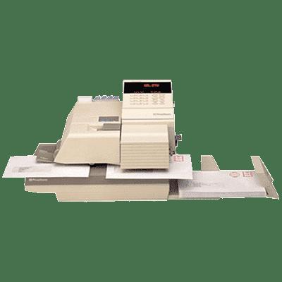 Decertified Pitney Bowes E200 / 6200 / E600 / E501 Franking Machines