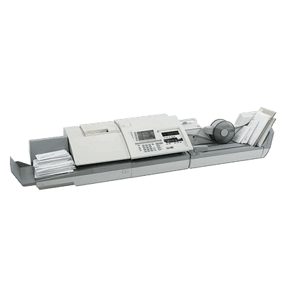 Decertified Pitney Bowes Paragon Series Franking Machines