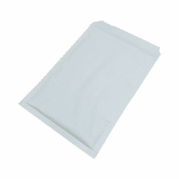 AirPro Bubble Lined Envelopes - Size D/4 - 180x265mm - Pack Of 100 - Available In White